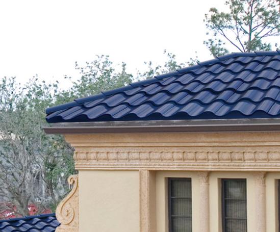 Tejas solares para construcciones ecol gicas for Tejados solares